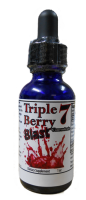 Triple 7 Berry Blast Concentrate