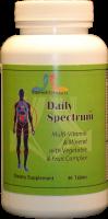 Daily Spectrum™