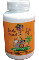 Jungle Animal Kids Cal ™