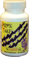 Purple Tiger