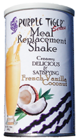 Meal Replacement Shake Vanilla Coconut
